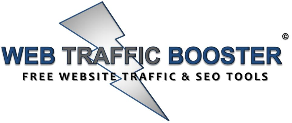 Free Seo Tools And Free Website Traffic
